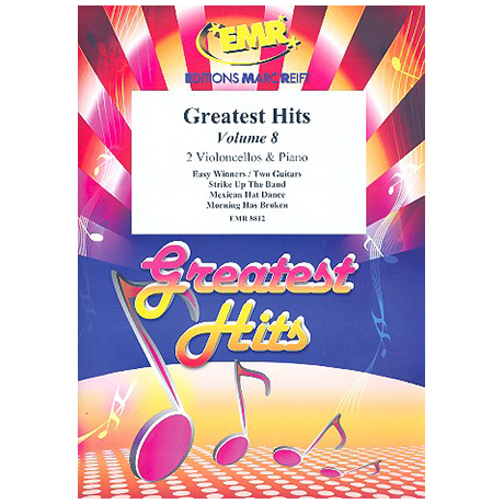 Greatest Hits Band 8
