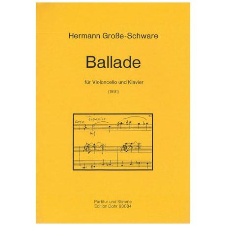 Große-Schware, H.: Ballade