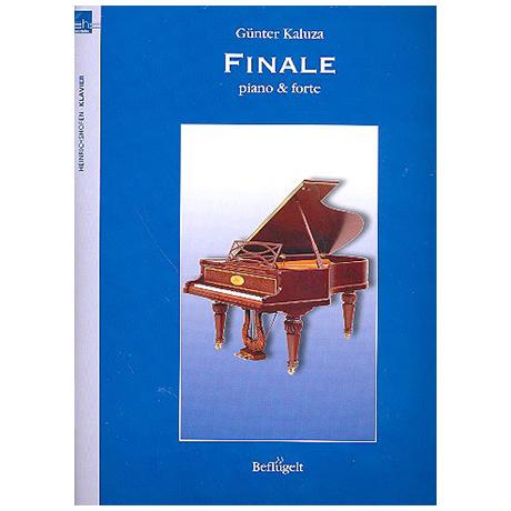 Beflügelt - Finale Band 3