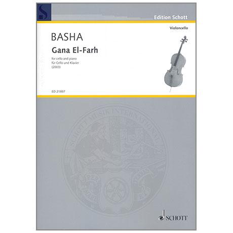 Basha, M.: Gana El-Farh