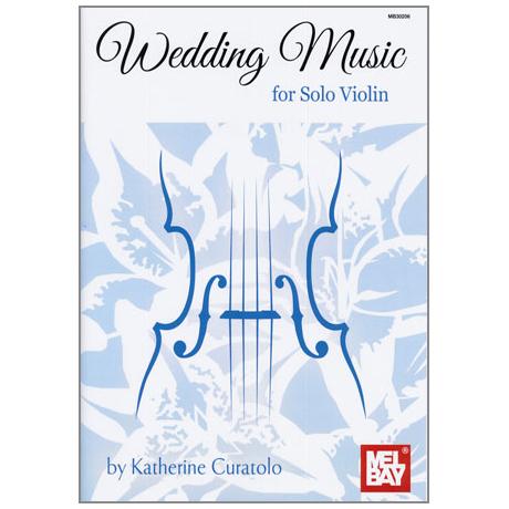 Curatolo: Wedding Music