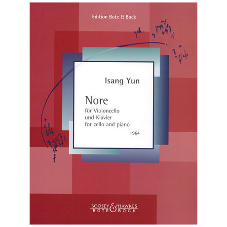 Yun, I.: Nore