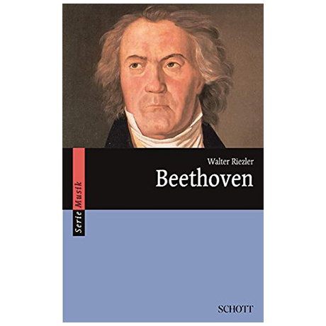 Riezler, W.: Beethoven