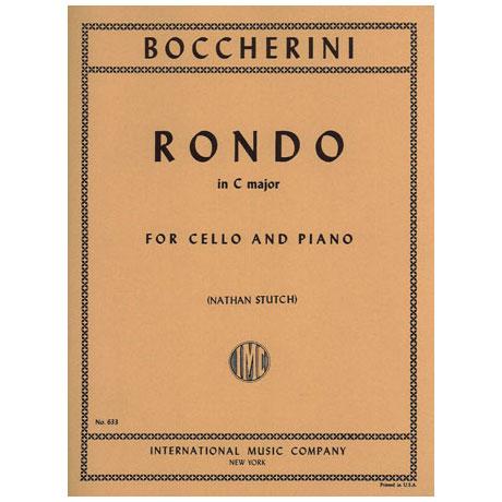 Boccherini, L.: Rondo in C-Dur