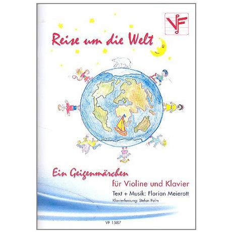 Meierott, F.: Reise um die Welt