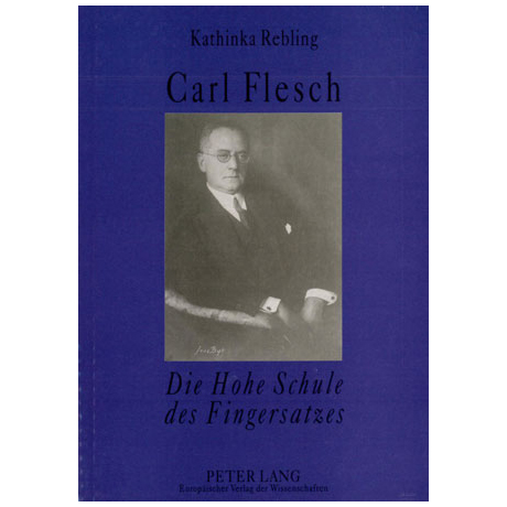 Flesch, C.: Die Hohe Schule des Fingersatzes