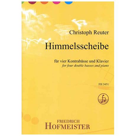Reuter, C.: Himmelsscheibe