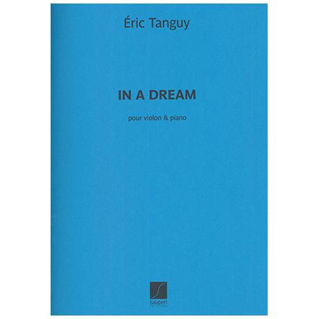 Tanguy, E.: In A Dream