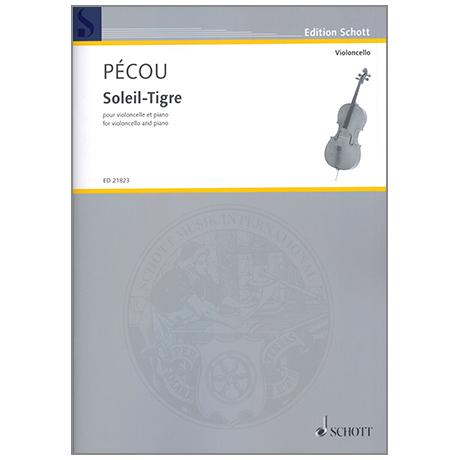 Pécou, T.: Soleil-Tigre