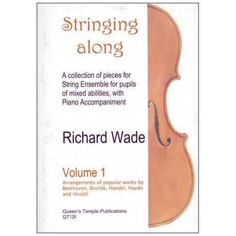 Wade, R.: Stringing Along Band 1