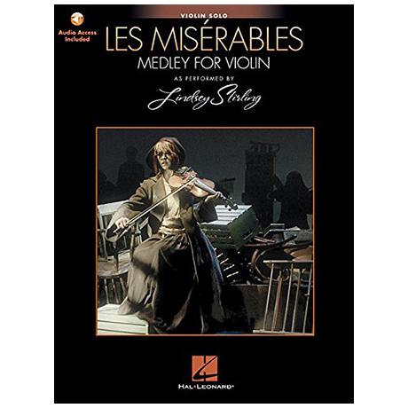 Stirling, Lindsey:  Les Misérables (Medley) (+Download Code)