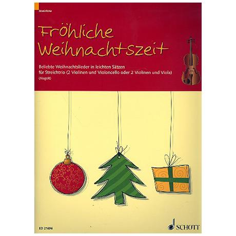 Magolt: Fröhliche Weihnachtszeit