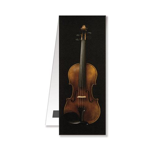 Lesezeichen Violina