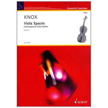Knox: Viola Spaces