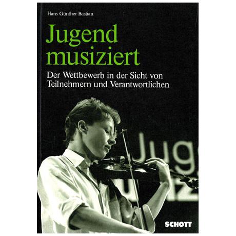 Jugend musiziert (H. Bastian)