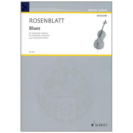 Rosenblatt: Blues