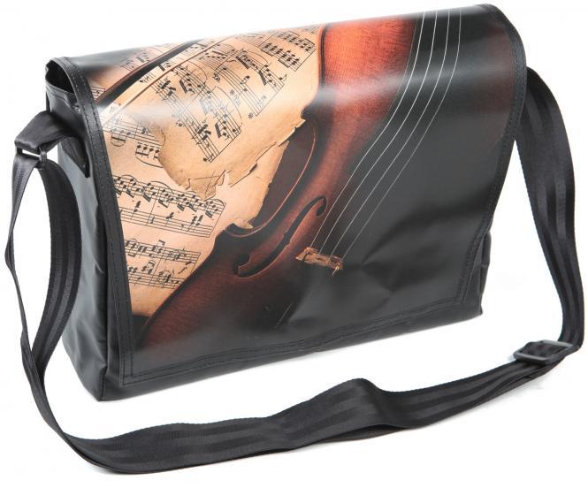 ARTBAG violin Tasche