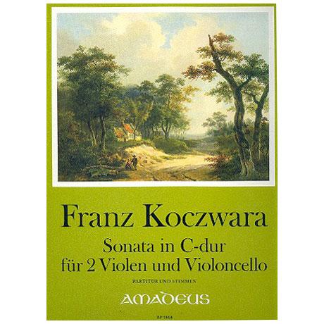 Koczwara: Sonata in C-Dur