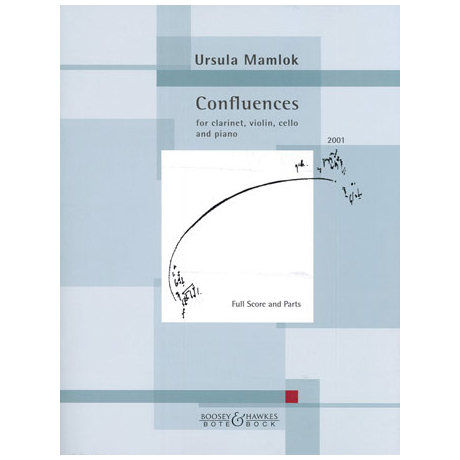 Mamlok, U.: Confluences