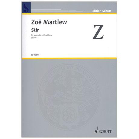 Martlew, Z.: Stir