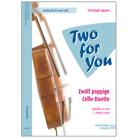 Lipport, C.: Two for You