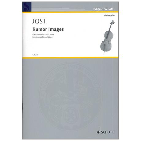 Jost, C: Rumor Images
