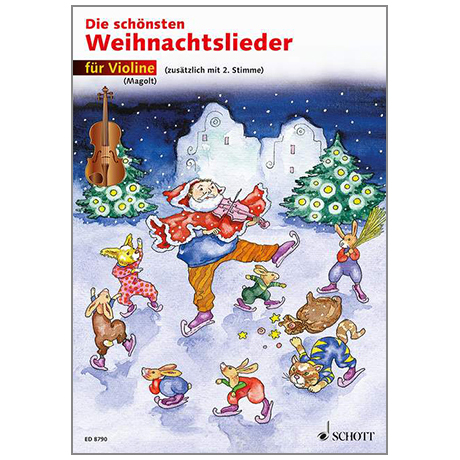 Magolt: Die schönsten Weihnachtslieder