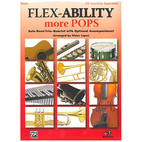 Flex-Ability more Pops