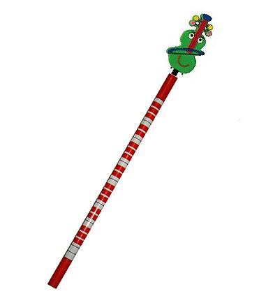 Bleistift Violinchen