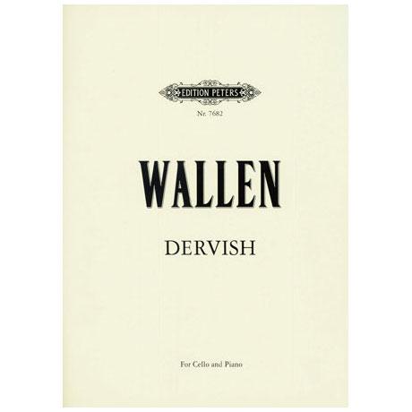 Wallen, E.: Dervish
