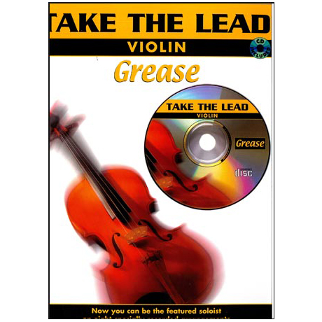 Take The Lead: Grease