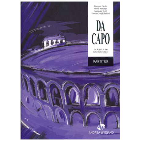 Stapf: Da Capo - Ein Abend in der italienischen Oper
