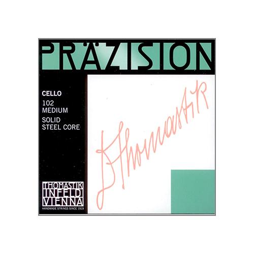 THOMASTIK Präzision Cellosaite A