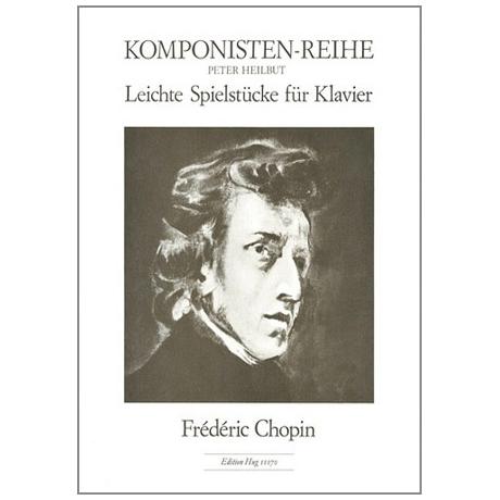 Chopin, F.: Leichte Spielstücke