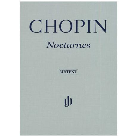 Chopin, F.: Nocturnes