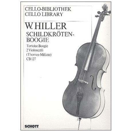 Hiller, W.: Schildkröten-Boogie
