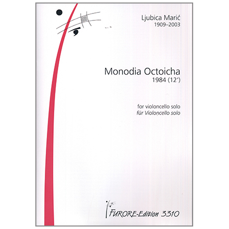 Marić, L.: Monodia Octoicha
