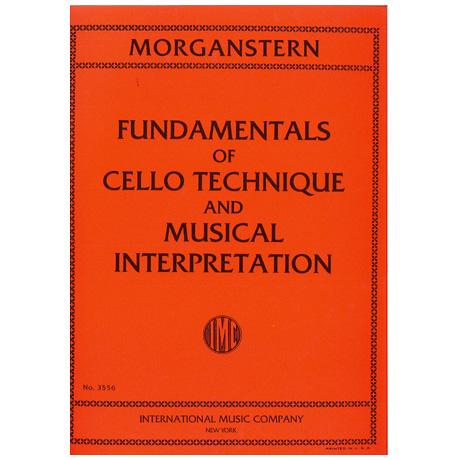 Morganstern, D.: Grundlagen der Cellotechnik