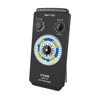 INTELLI IDM-700 Digital Metronom