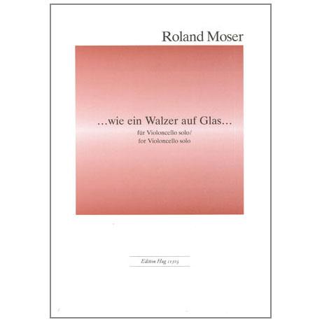 Moser, R.: Wie ein Walzer