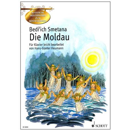 Smetana, B.: Die Moldau