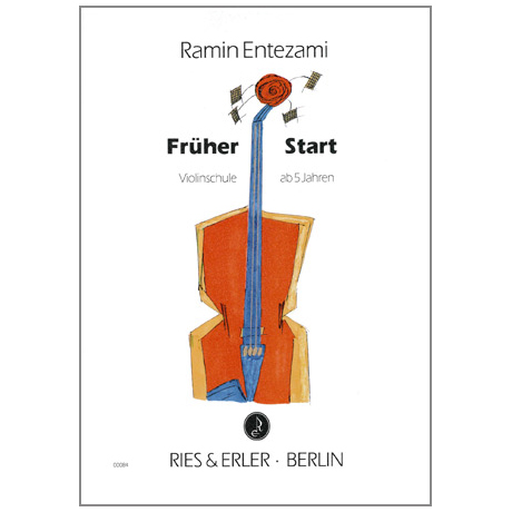 Entezami, R.: Früher Start