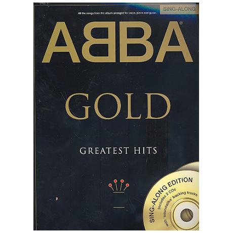 Abba : Gold (+ 2 CD's)