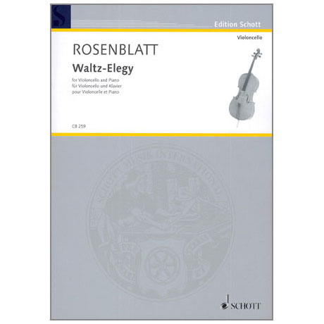 Rosenblatt, A.: Waltz-Elegy