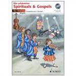 Magolt, H.: Die schönsten Spirituals und Gospels (+CD)