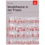 Taylor, E.: Musiktheorie in der Praxis Stufe 5