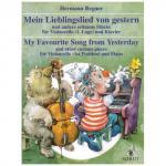Regner, H.: Mein Lieblingslied von gestern und andere seltsame Stücke