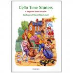 Blackwell: Cello Time Starters (+CD)