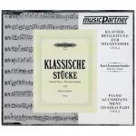 Klassische Stücke Compact Disc CD zu Band 1 + 2