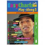 Easy Charts Playalong Band 5 (+CD)
